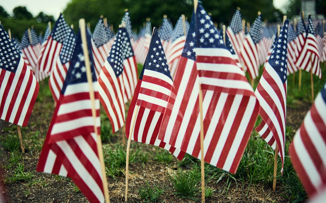Remembering… This Memorial Day Weekend